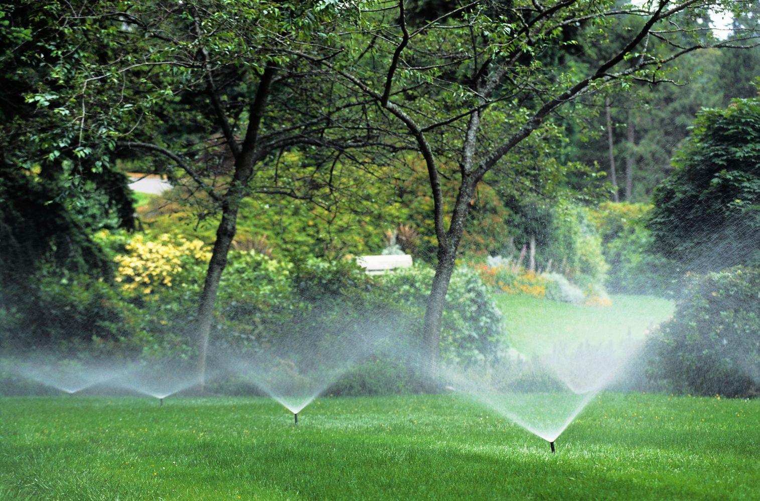 wydajność wykonanych sieci wodociągowych