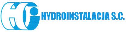 Hydroinstalacja logo